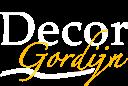 Decorgordijn